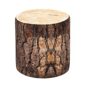 Podnóżek w kształcie pnia Balcab Home Log