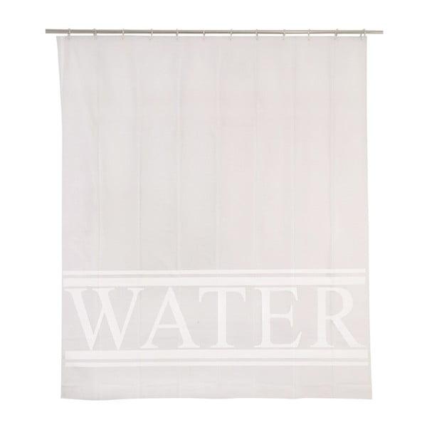 Zasłona prysznicowa Eva Water, 200x180 cm