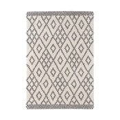 Jasnoszary dywan Mint Rugs Ornament, 120x170cm