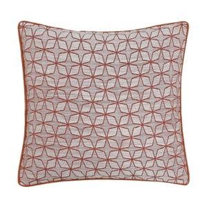 Dekoracyjna poduszka CIMC Star Terracotta