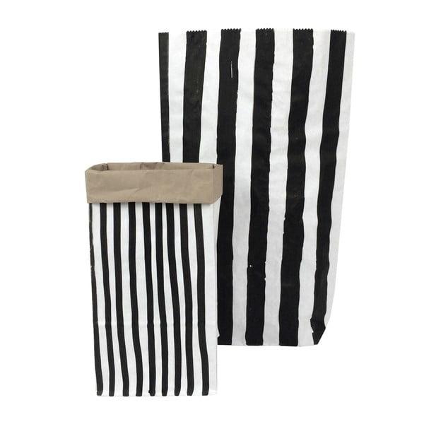 Torba do przechowywania ThatWay Vertical Stripes, 53 cm