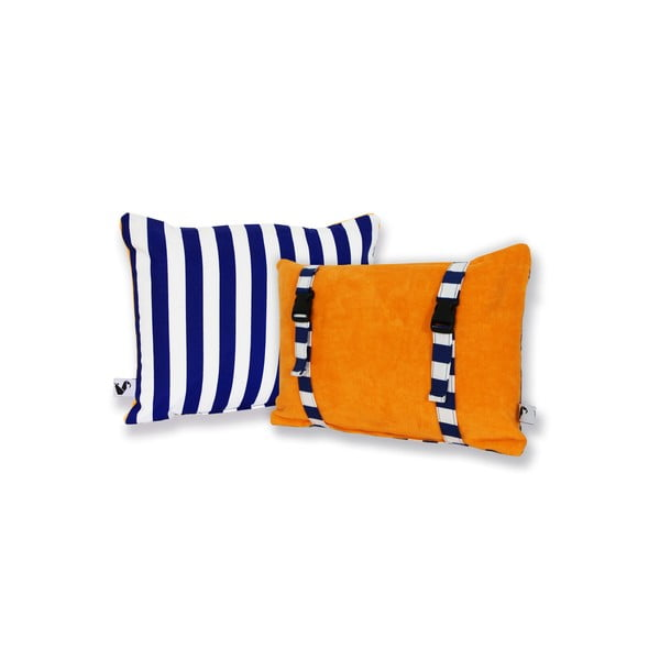 Wodoodporna dwustronna poduszka Dream Pillow Carrot