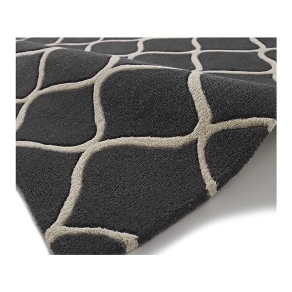 Dywan Elements Grey, 150x230 cm