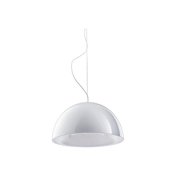 Lampa sufitowa Pedrali L002S/BA, biała