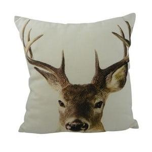 Poduszka Double Deer 33x33 cm
