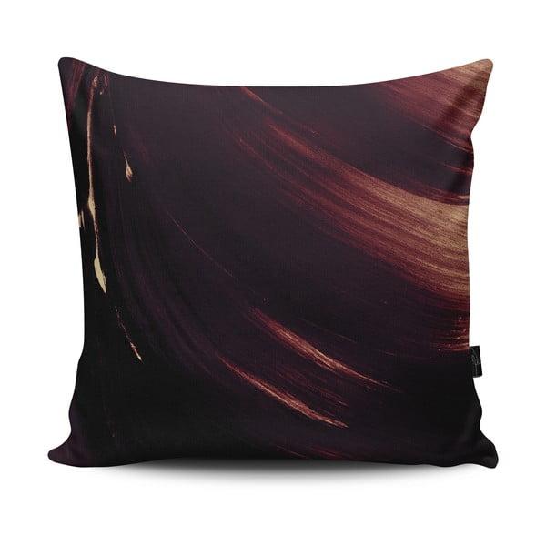 Poduszka Shady Red, 48x48 cm