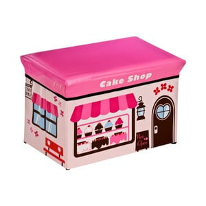 Pudełko dziecięce Premier Housewares Cake Shop