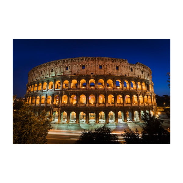 Wielkoformatowa tapeta Koloseum, 315x232 cm
