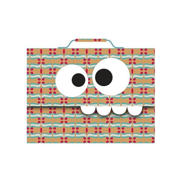 Teczka/plecak Travelbug Meringues