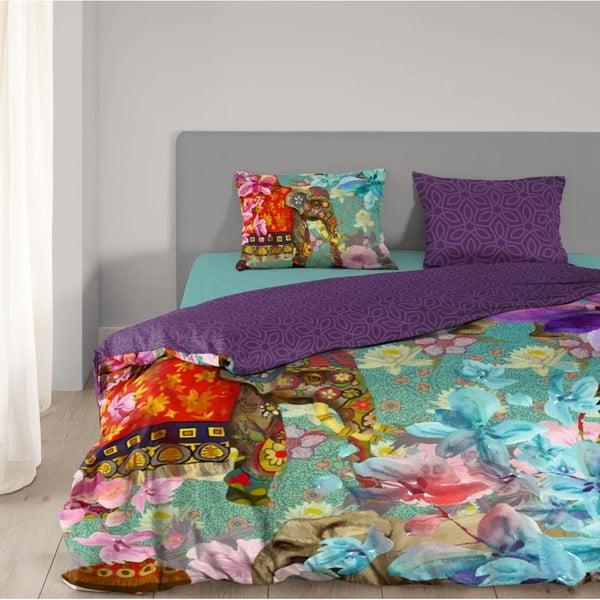 Pościel bawełniana Muller Textiel Eclectic, 240x200 cm
