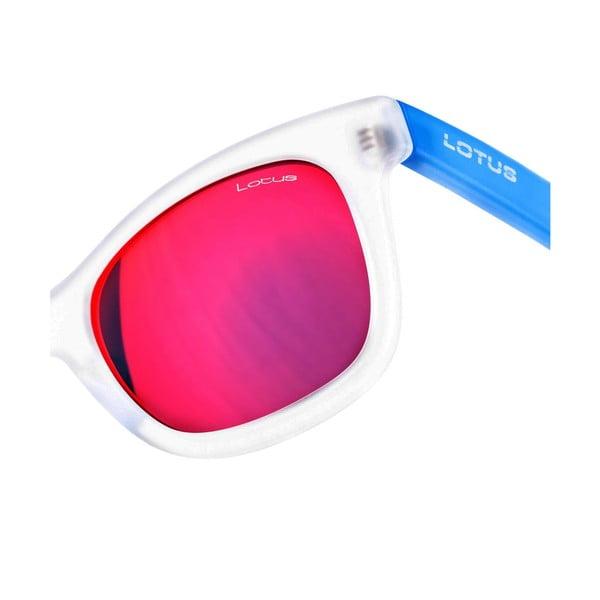Damskie okulary przeciwsłoneczne Lotus L758904 Transparent
