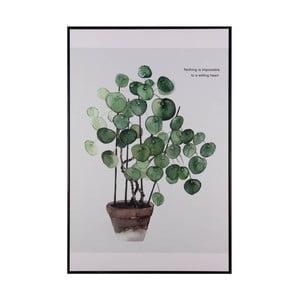 Obraz sømcasa Flowerina, 60x80 cm