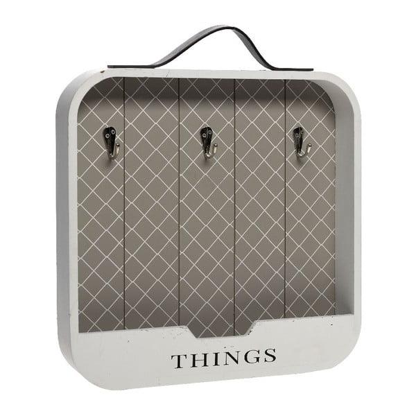 Wieszak na klucze Grey Things