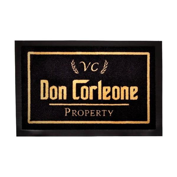 Wycieraczka Don Corleone, 40x60 cm