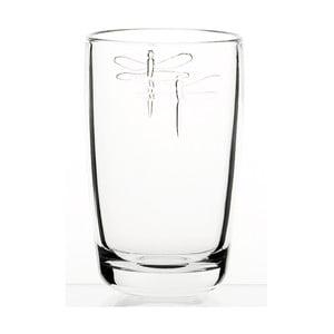 Szklanka La Rochère Libellules, obj. 400ml