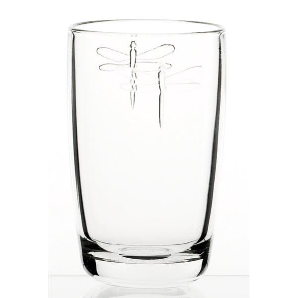 Szklanka La Rochère Libellules, obj. 400 ml