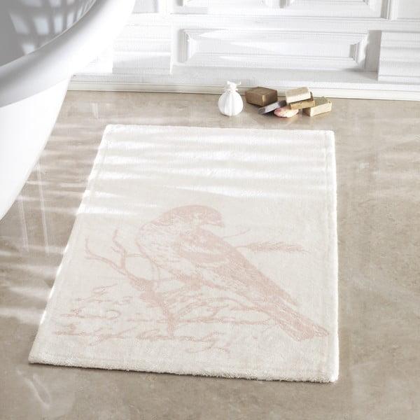Dywanik łazienkowy Cuckoo Powder, 40x60 cm