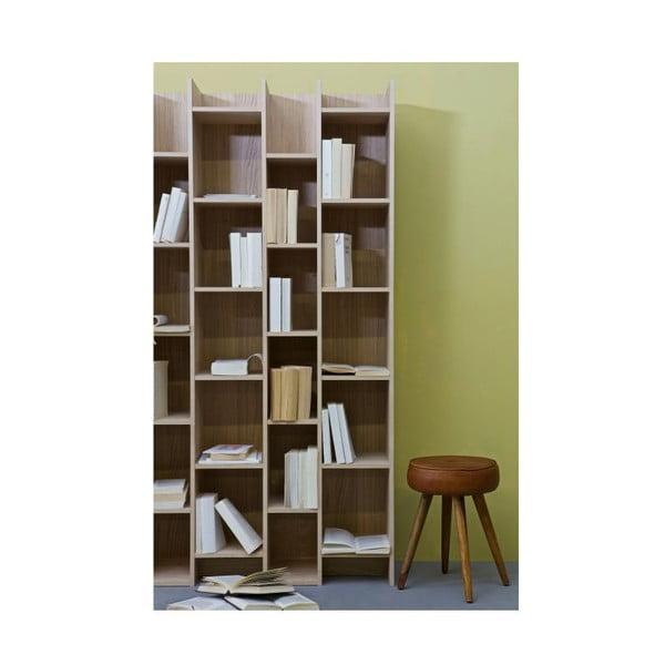 Biblioteczka De Eekhoorn Expand Oak