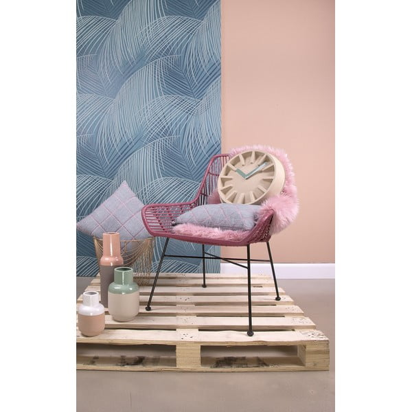 Krzesło Soothe Misty Pink