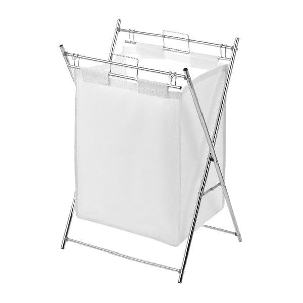 Kosz na pranie Premier Housewares Simple White