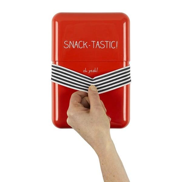Pudełko na lunch Happy Jackson Snack Tastic