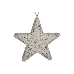 Gwiazda wisząca Maxi Star, 40 cm