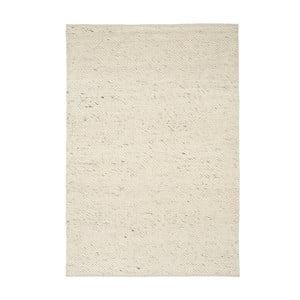 Wełniany dywan Nordic Grey, 160x230 cm