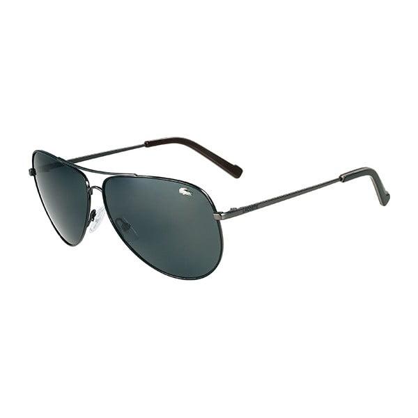 Damskie okulary przeciwsłoneczne Lacoste L129 Black
