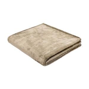 Narzuta Biederlack Uni Sand, 200x150cm