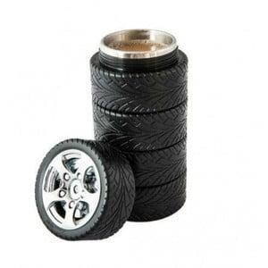 Kubek termiczny dla kierowców