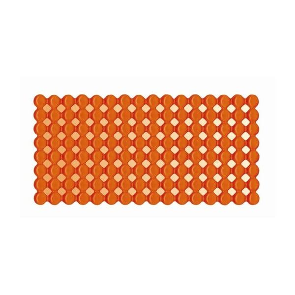 Mata antypoślizgowa Lebolle M, pomarańczowa