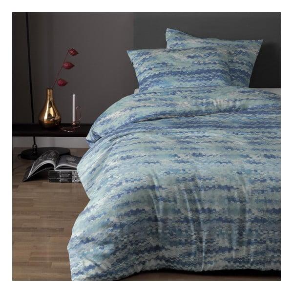 Pościel Valverde Blue, 140x200 cm