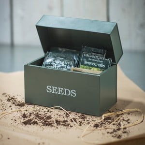 Pudełko na nasiona Seed Large