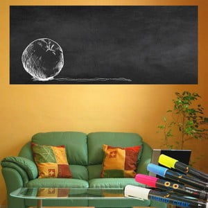 Naklejka Ambiance Giant Chalkboard
