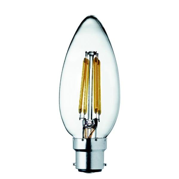 Zestaw 10 LED żarówek B22