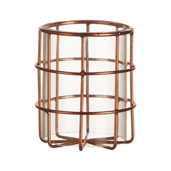 Świecznik Cosmopolitan Copper