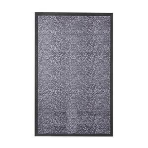 Szary chodnik podgumowany Zala Living Smart, 120x75cm