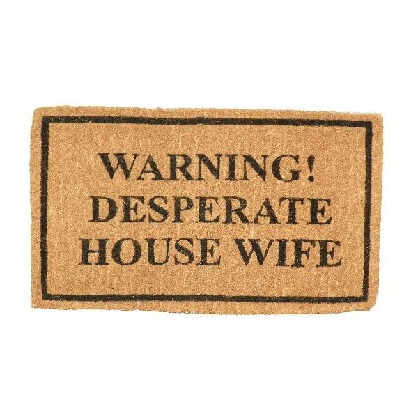 Wycieraczka Desperate Housewife, 75x45 cm