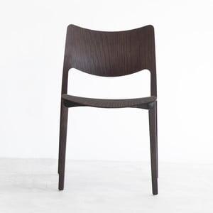 Krzesło Laclasica, czarne