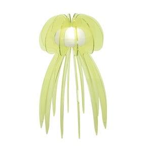 Lampa stołowa Jellyfish, zielona