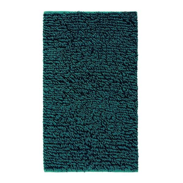 Dywanik łazienkowy Talin Teal, 60x100 cm