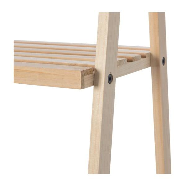 Stojak drewniany Fir, wys. 91 cm