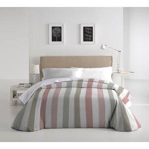 Zestaw pościeli i poduszki Pegaso Pastel, 140x200 cm