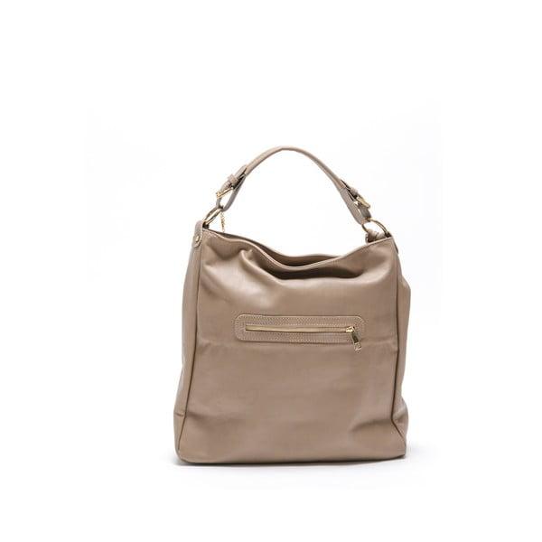 Skórzana torebka Tote 2087 Fango
