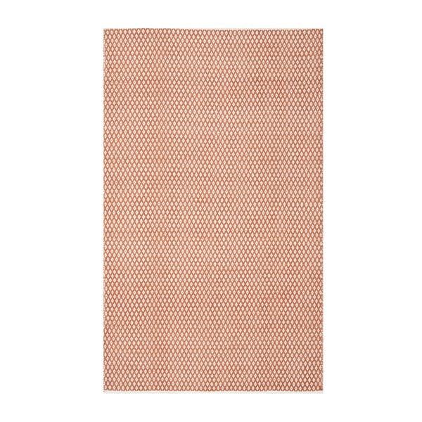 Dywan Nantucket 152x243 cm, czerwony