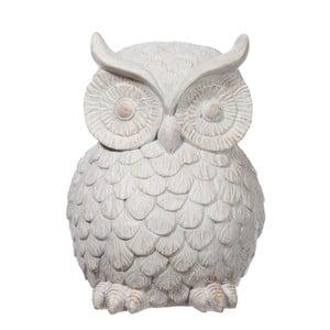 Dekoracja White Owl