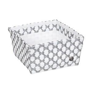 Koszyk Limoges White/Silver