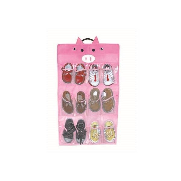 Półka wisząca na buty dziecięce Jocca Pigs