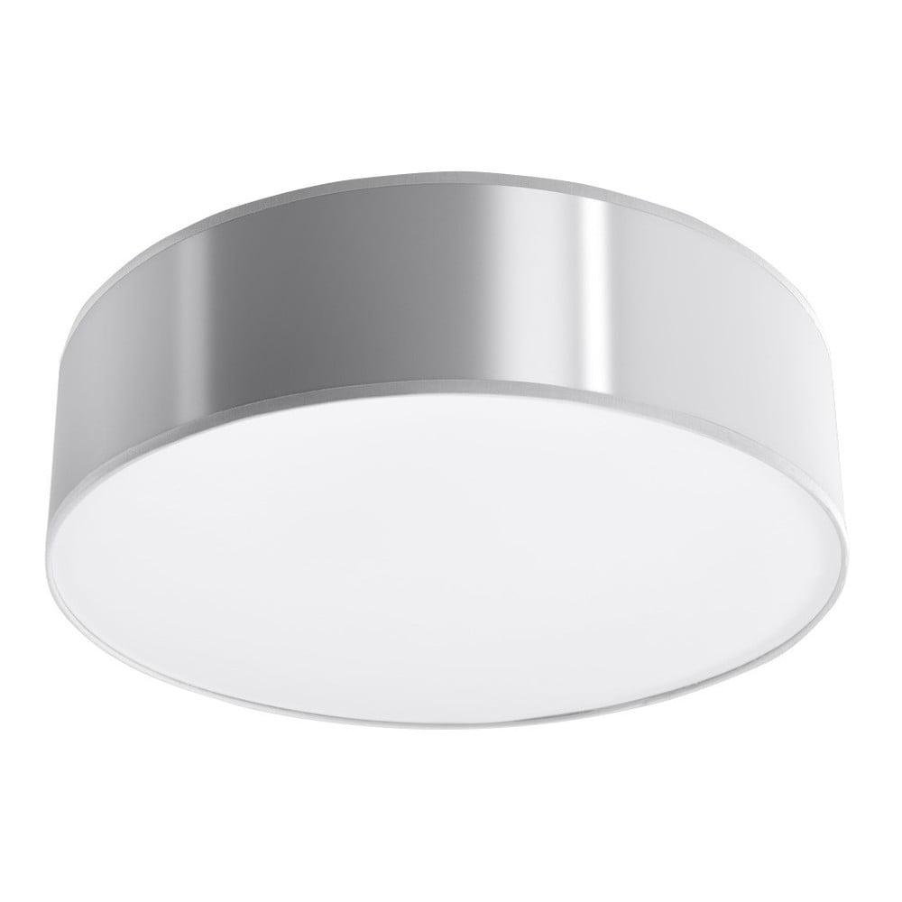 Szara lampa sufitowa Nice Lamps Atis Ceiling 35