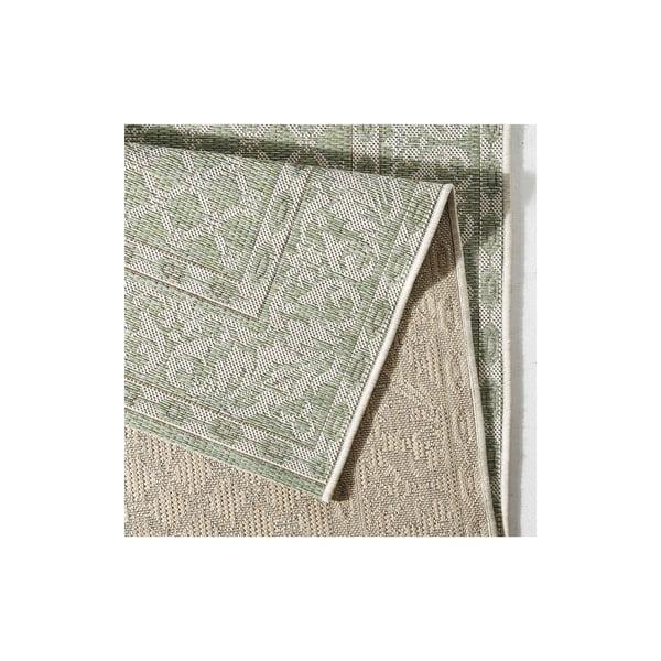 Dywan nadający się na zewnątrz Royal 115x165 cm, zielony